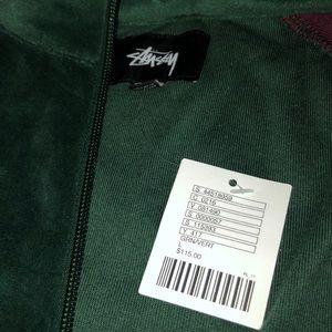 Stussy Jackets & Coats - Stussy Vintage Jacket